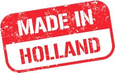 Vloertegels Made in Holland
