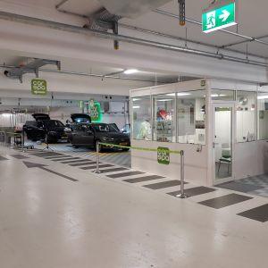 Car Spa 2