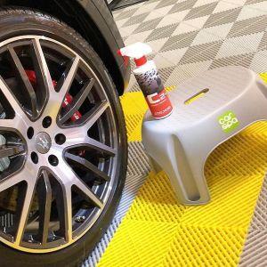 Car Spa 46