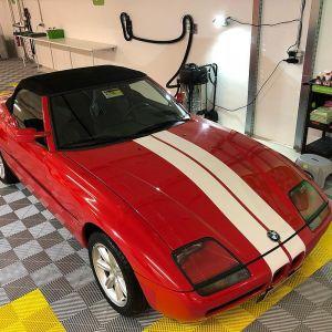 Car Spa 44