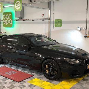 Car Spa 35