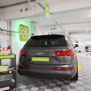 Car Spa 25