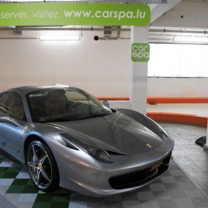Car Spa 22