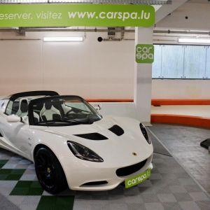 Car Spa 21