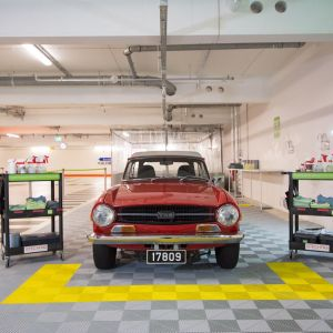 Car Spa 19