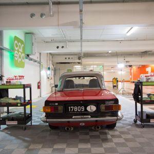Car Spa 17