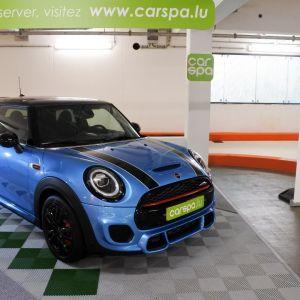 Car Spa 16