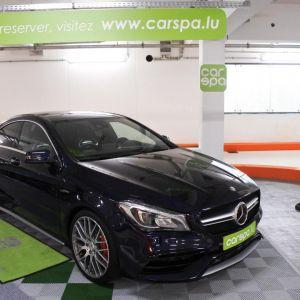 Car Spa 14