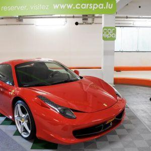 Car Spa 12