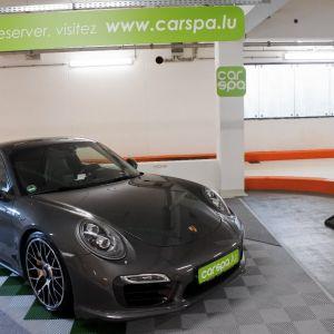 Car Spa 8