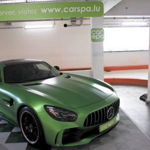 Car Spa 6