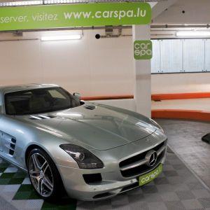 Car Spa 4